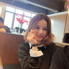 Yan Hong User Profile