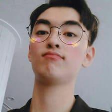 Bo Geun User Profile