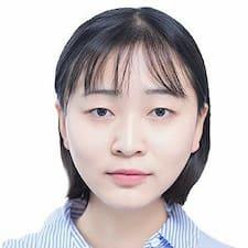 Nutzerprofil von Qianao
