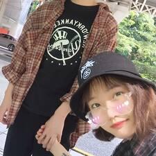 Profilo utente di 羽裳