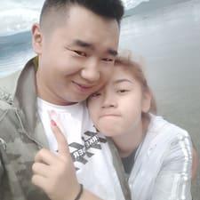 林永斌 Kullanıcı Profili
