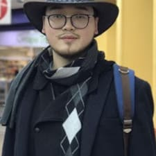 Xingjian User Profile