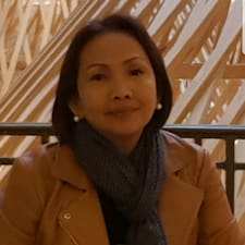 Maria Concepcion User Profile