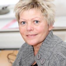 Birgitte 是星級旅居主人。