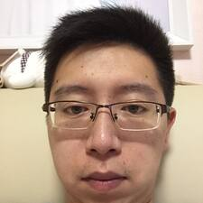 Profil utilisateur de 宇江