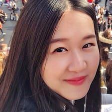 Ruixi felhasználói profilja