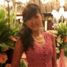 Miranti Kusuma User Profile