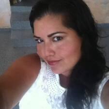Profilo utente di Nora Patricia