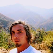 Profil korisnika Maksim