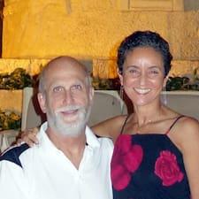 Jamila & Malcolm User Profile