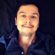 Profil korisnika Sebastián