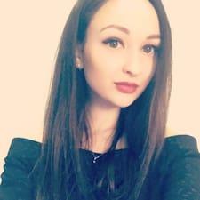Profil korisnika Инна