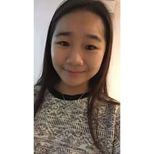 Nelly Tse Ley User Profile