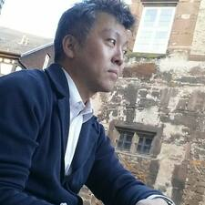 Hyuckjun User Profile