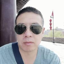 Профиль пользователя 闫