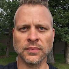 Profilo utente di Chadwick