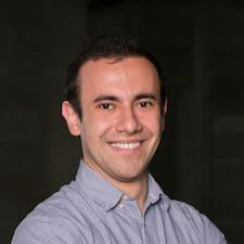 Aziz Brukerprofil