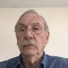 Charles User Profile