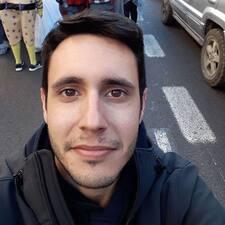 Juanjo Brugerprofil