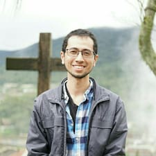 Profil utilisateur de Thiago Fernandes