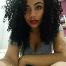 Rayssa - Uživatelský profil