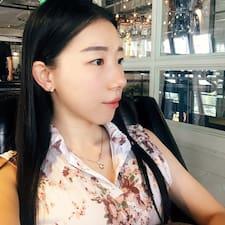 欣欣 User Profile