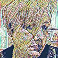 Profilo utente di Vicki