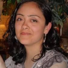 Profil utilisateur de Ana Milena