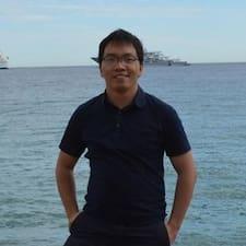 Minh的用戶個人資料