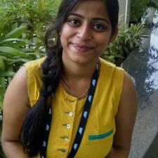 Gauravi User Profile