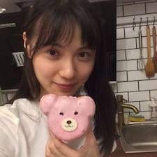 Perfil de usuario de 梦静