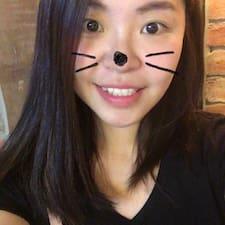 芊蕙 User Profile