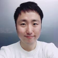 โพรไฟล์ผู้ใช้ Jeongsoo