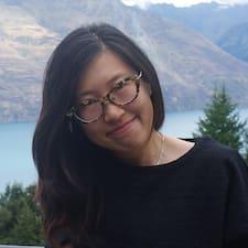 Profil utilisateur de Chi Mai