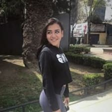 Desireé Kullanıcı Profili