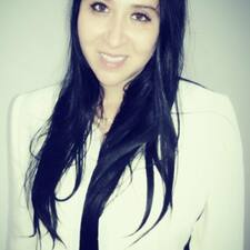 Profil utilisateur de Ingrid Karoline