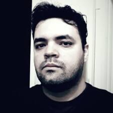 Alex Sanderson User Profile