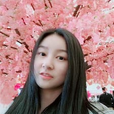 琳琳 - Profil Użytkownika