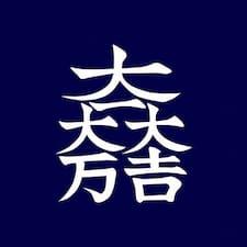 Profil utilisateur de 启东