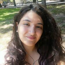 Zamira User Profile