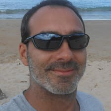 Профіль користувача Javier