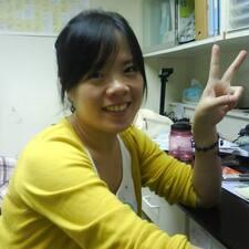 Användarprofil för Chen-Yi
