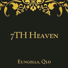 Profil utilisateur de 7th Heaven B&B