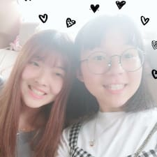 Profil korisnika 盛恺