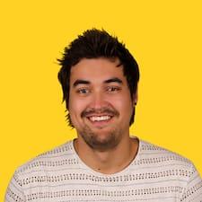 Profil utilisateur de Roderick