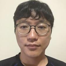 Perfil de usuario de Hyunjo