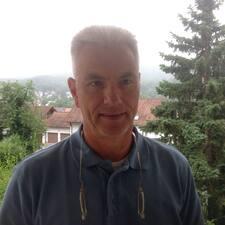 Profil utilisateur de Hans-Lothar