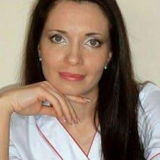 Катя Brukerprofil