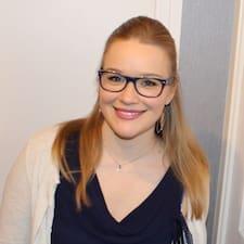 Laurianne Kullanıcı Profili