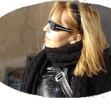 Sara E Giovanna felhasználói profilja